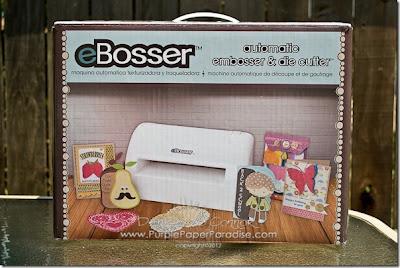 Ebosser